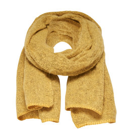 ONLY O. W19 LIMA SCARF YELLOW