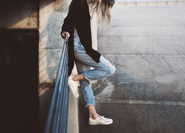 Jeans en Broeken