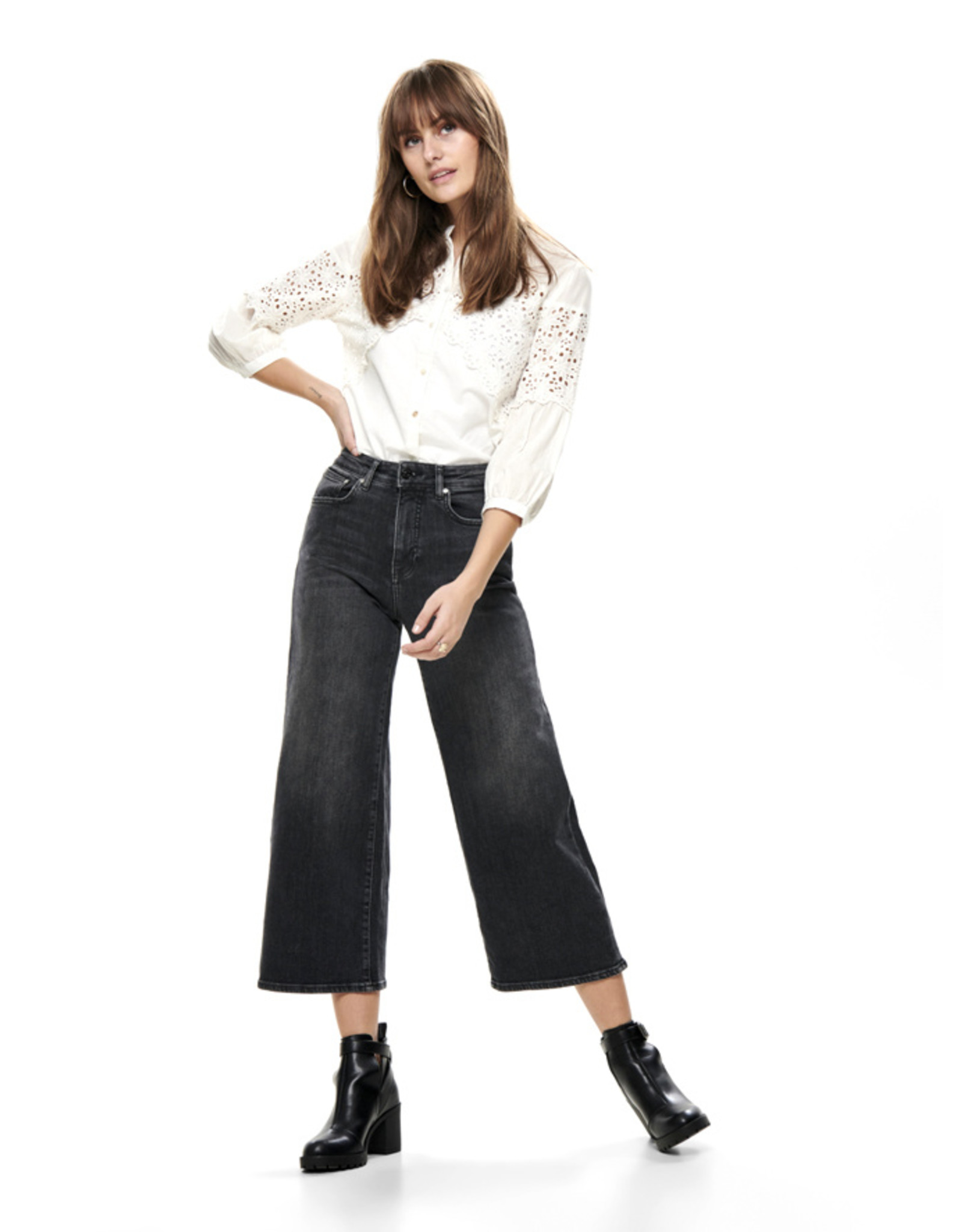 ONLY O. MADISON JEANS BLACK