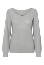 FENG PULLOVER GREY