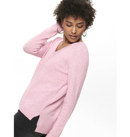 ONLY O. Z20 LESLEY PULLOVER PINK