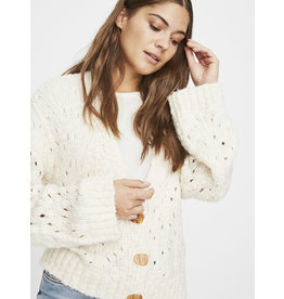 ONLY V. Z20 OPAL CARDIGAN BIRCH