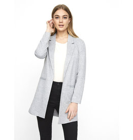 V. Z20 JANEY BLAZER LT GREY