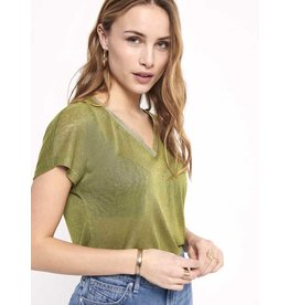O. Z20 RILEY TOP OLIVE