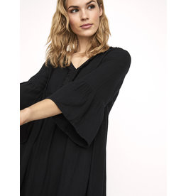 Vero Moda V. Z20 NELLY DRESS BLACK