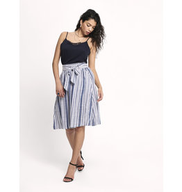 ONLY O. Z20 LAVANA SKIRT CLOUD