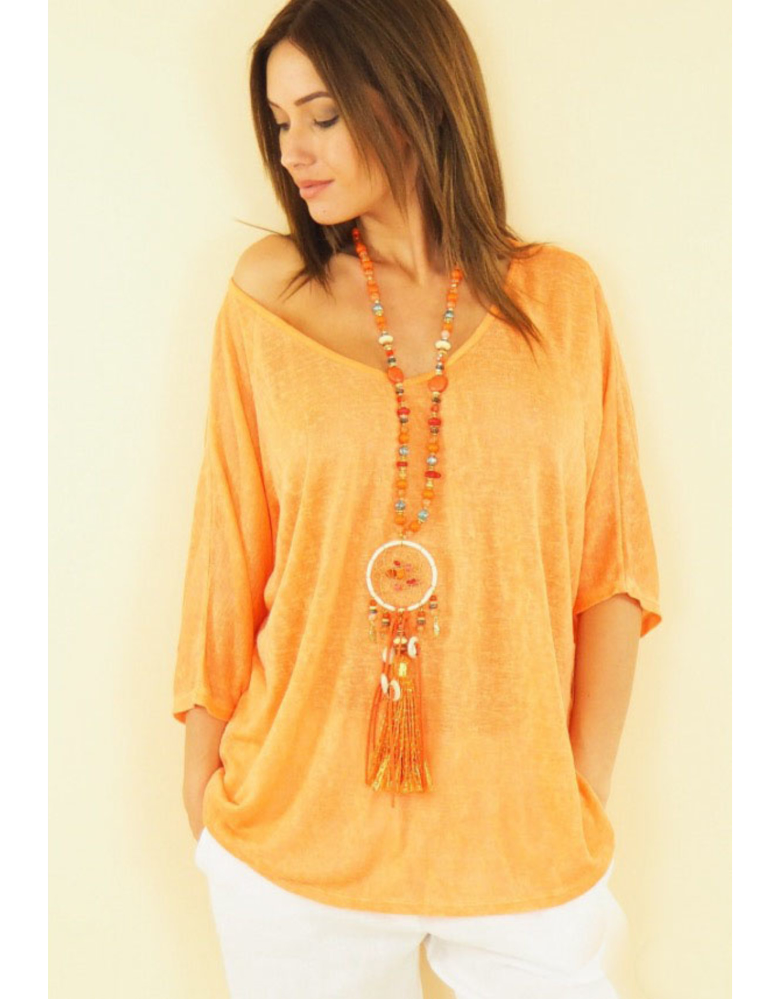 C. Z20 URIA TOP ORANGE