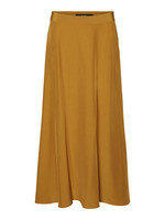 VIVIAN SKIRT BROWN