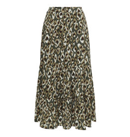 PELLA SKIRT FOREST