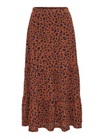 PELLA SKIRT GINGER
