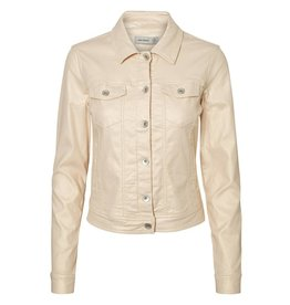 GOLDIE JACKET IVORY