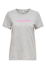 JOB T SHIRT WANTED