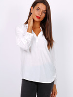 MELODY TOP WHITE