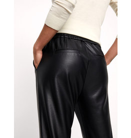 V. W20 EVA COATED PANT BLACK