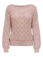 BYRON PULLOVER PINK