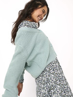 MOLLIE CARDIGAN ETHER