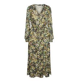 AMALIA FLOWER DRESS