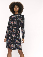 SALLY SHIRT DRESS FLOWER