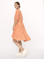 OMAHA DRESS ORANGE