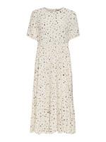 IMPALA DRESS WHITE