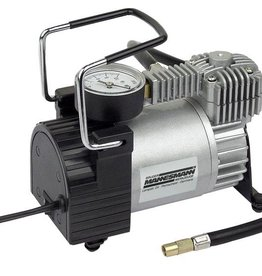 Bruder Mannesmann Brüder Mannesmann Compressor 12V in draagtas