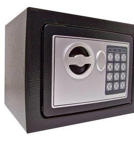Digitale safe