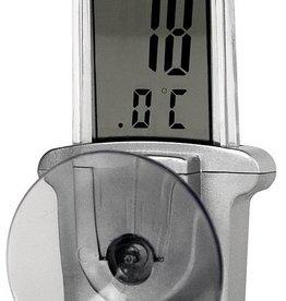 Grundig Digitale buiten thermometer met zuignap