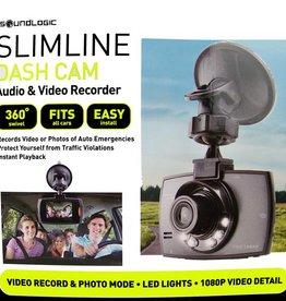 Soundlogic Dash cam, audio & videorecorder