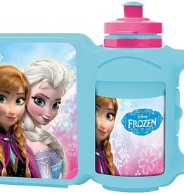 Disney Frozen Lunchbox met drinkbeker