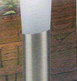 Grundig RVS Solar LED lamp 56x7.5cm