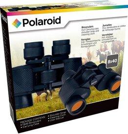 Polaroid Verrekijker 8 x 40