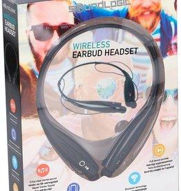 Soundlogic Bluetooth koptelefoon