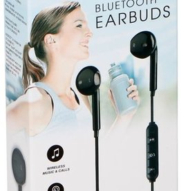 Soundlogic Bluetooth Oordopjes