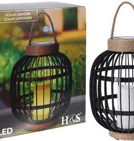 Home & Styling Solar lantaarn LED 45 cm