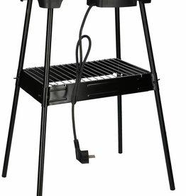 Cuisinier Deluxe Elektrische barbecue 2000W