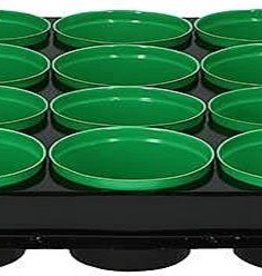 Kinzo Kweekpotten, 20 stuks in tray