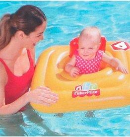 Fisher-Price Fisher Price Zwemstoeltje vierkant 69cm