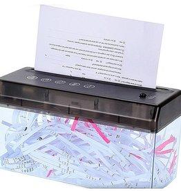Excellent Computer supplies Papierversnipperaar A4 / USB