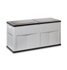 Toomax Opbergbox 320 Liter - Wit