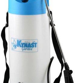 Kynast Garden Hogedruksproeier 8 liter met Drukmeter