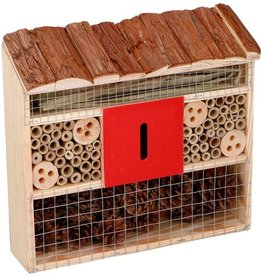 Lifetime Garden Insektenhotel 30X10X28cm