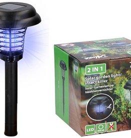 Déluxa Solar tuinlamp / insektenlamp