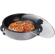 Dunlop Party Pan - Pizza Pan XXL Ø42cm