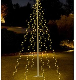 DecorativeLighting Vlaggenmast verlichting 120 LED's