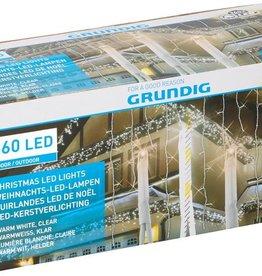 Grundig IJspegel verlichting  360 LED warm wit