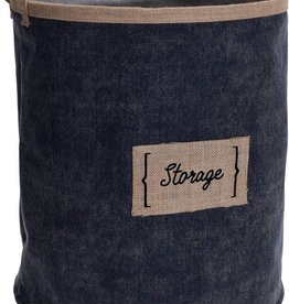 Storage Solutions Waszak opvouwbaar  - Ø40 x 50cm