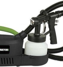 Constructor Verfpistool - 600W