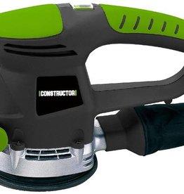 Constructor Excentrische schuurmachine - 480W