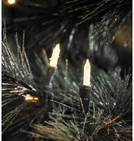 Konstsmide LED Kerstverlichting - 200 mini lampjes - 30 meter - warm wit