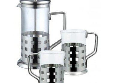 Percolators & Cafetieres